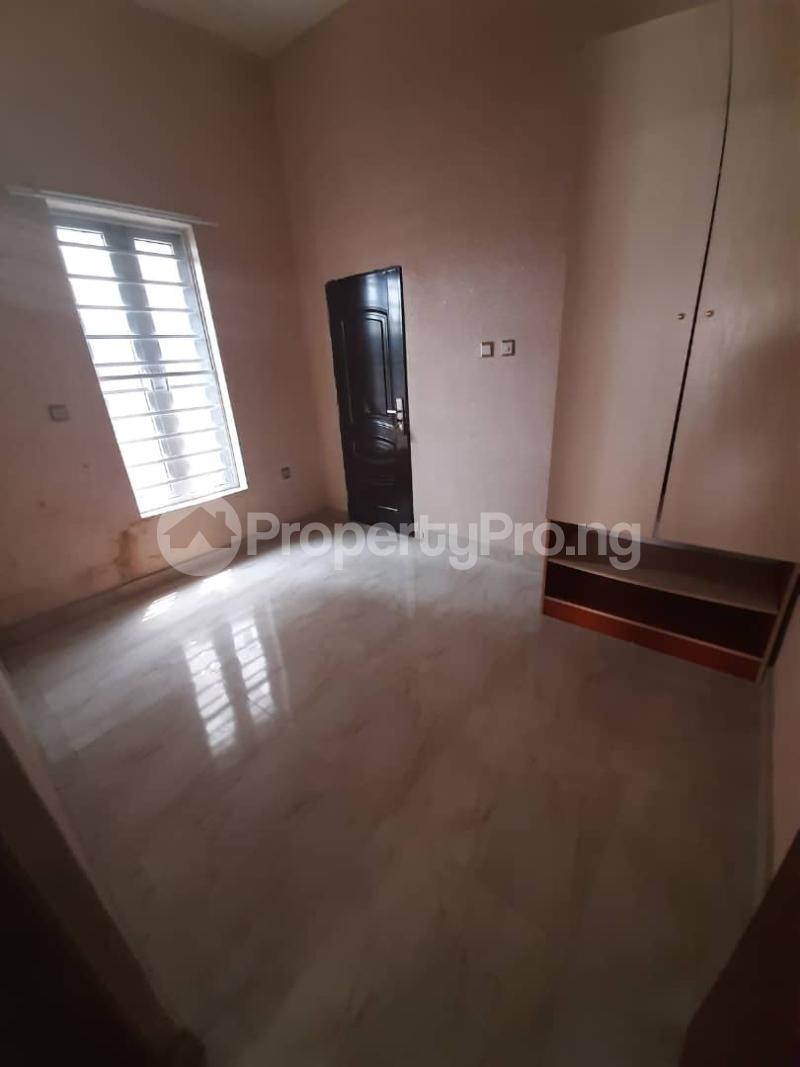 4 bedroom Semi Detached Duplex for sale Southern View Estate chevron Lekki Lagos - 22