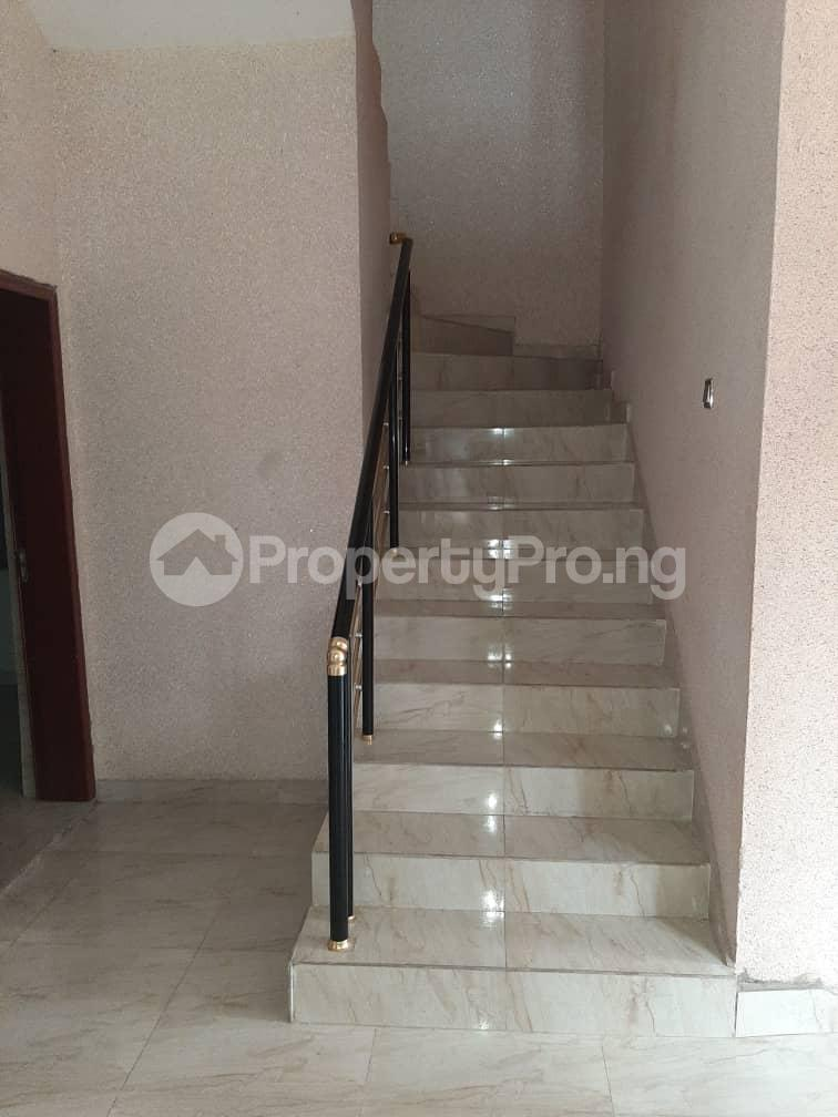 4 bedroom Semi Detached Duplex for sale Southern View Estate chevron Lekki Lagos - 15
