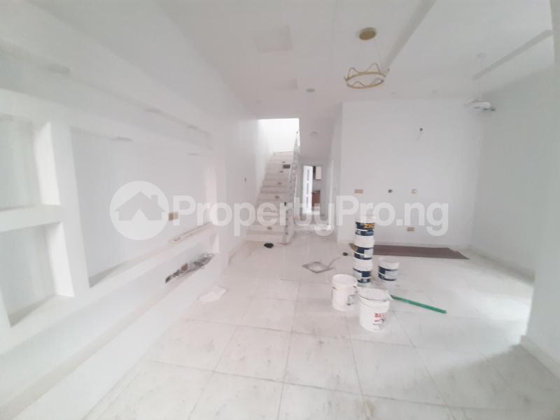 4 bedroom Semi Detached Duplex for sale Off Chevron Drive Lekki chevron Lekki Lagos - 2