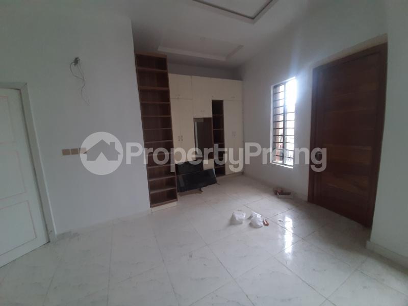 4 bedroom Semi Detached Duplex for sale Off Chevron Drive Lekki chevron Lekki Lagos - 5