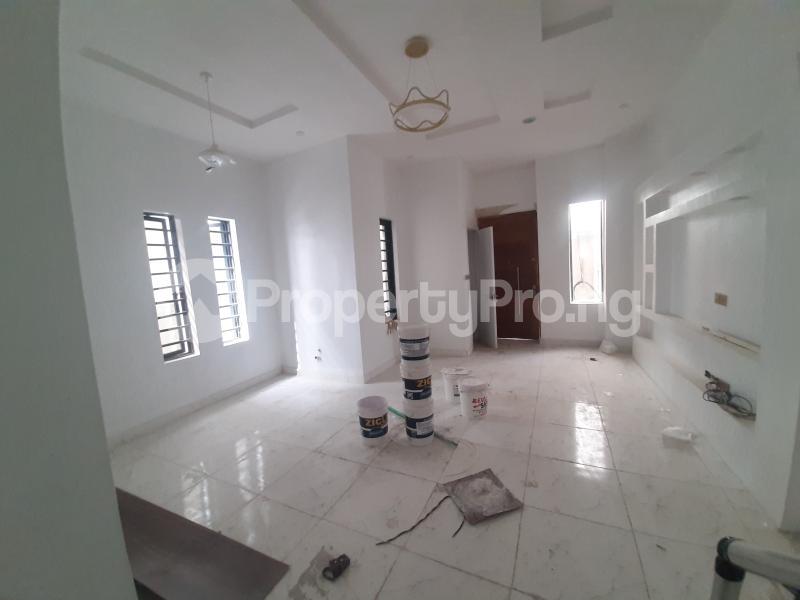 4 bedroom Semi Detached Duplex for sale Off Chevron Drive Lekki chevron Lekki Lagos - 3