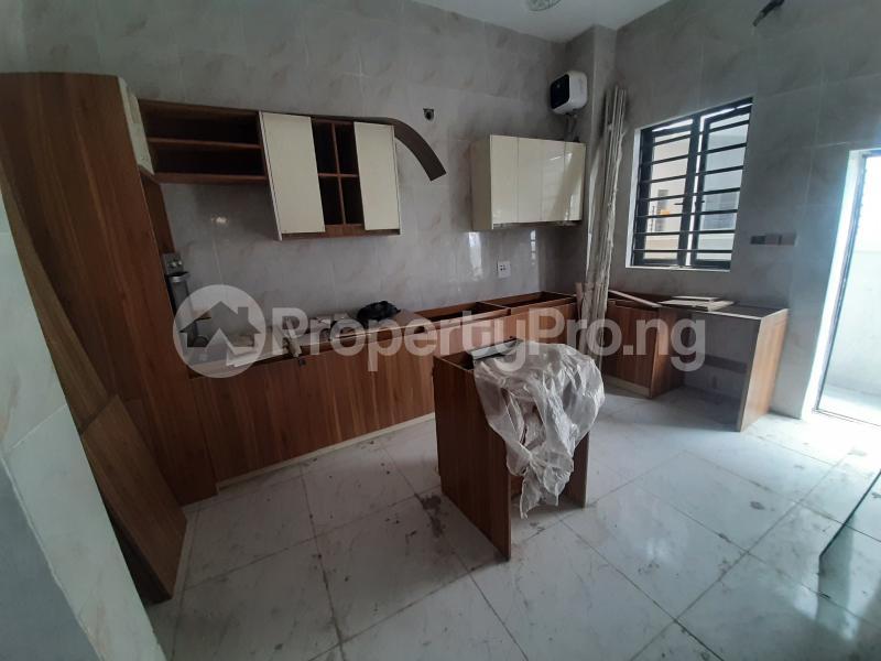 4 bedroom Semi Detached Duplex for sale Off Chevron Drive Lekki chevron Lekki Lagos - 1