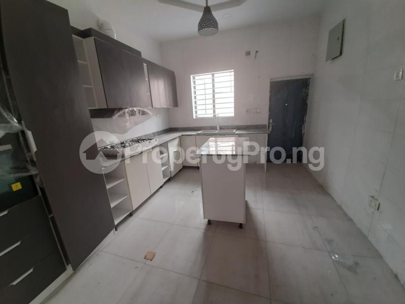 4 bedroom Semi Detached Duplex House for sale Off orchid road lekki Lekki Phase 2 Lekki Lagos - 6