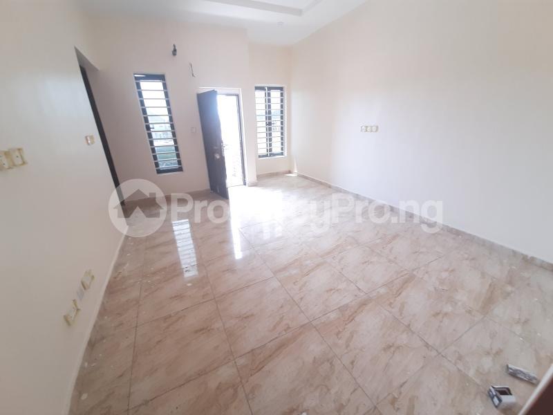 4 bedroom Semi Detached Duplex House for sale Off orchid road lekki Lekki Phase 2 Lekki Lagos - 10