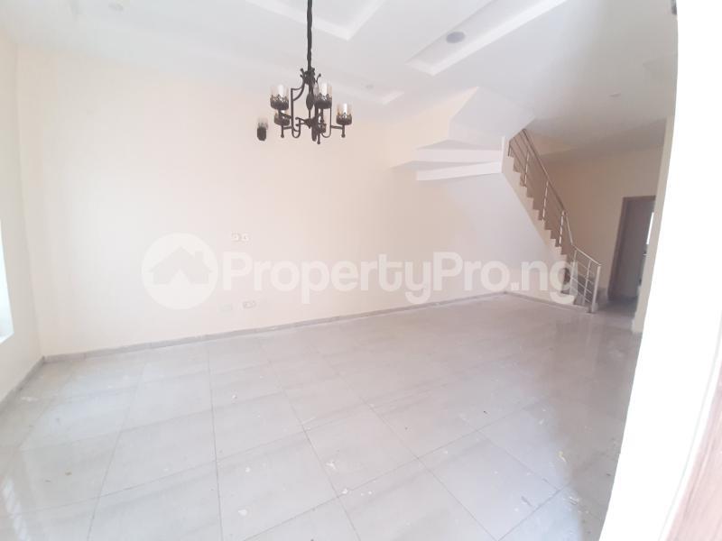 4 bedroom Semi Detached Duplex House for sale Off orchid road lekki Lekki Phase 2 Lekki Lagos - 2