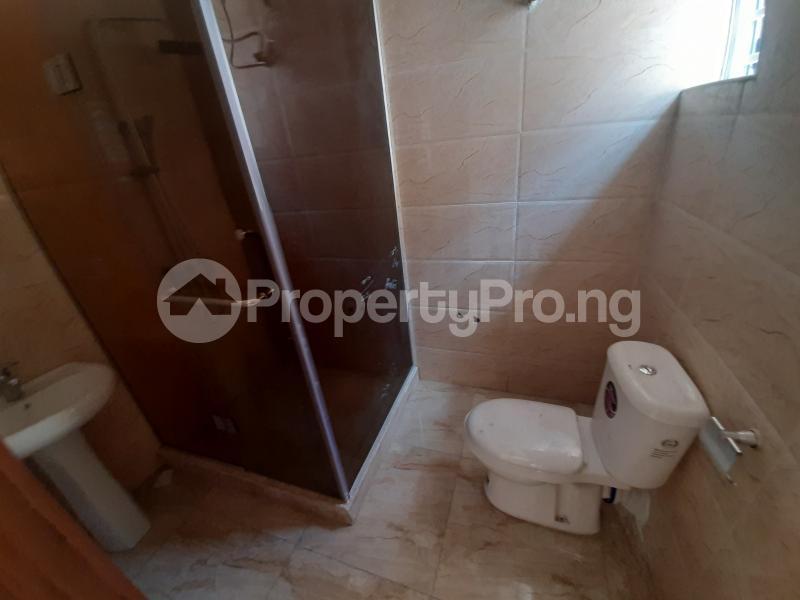 4 bedroom Semi Detached Duplex House for sale Off orchid road lekki Lekki Phase 2 Lekki Lagos - 19