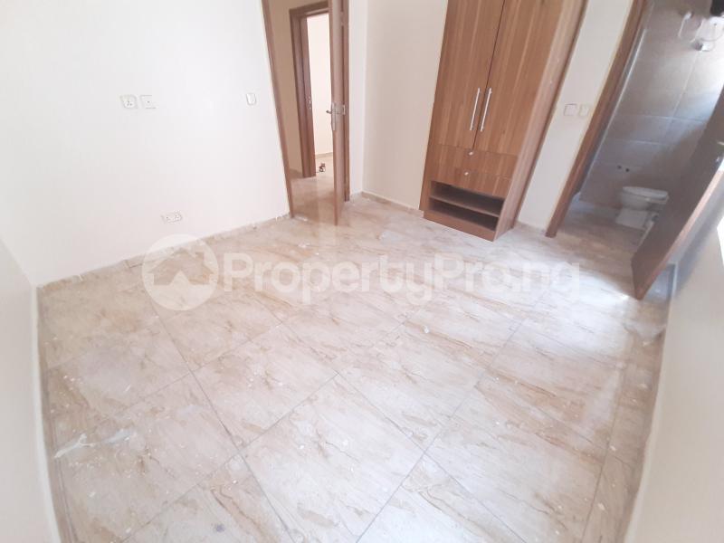 4 bedroom Semi Detached Duplex House for sale Off orchid road lekki Lekki Phase 2 Lekki Lagos - 20