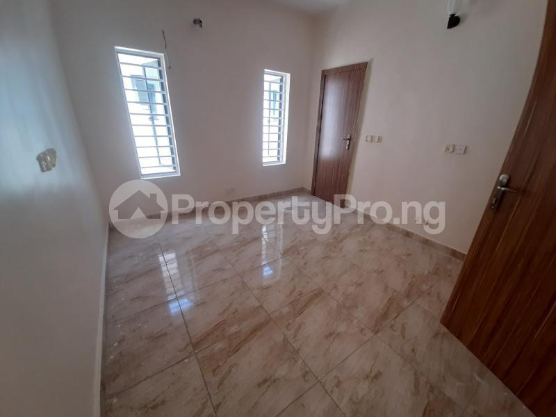 4 bedroom Semi Detached Duplex House for sale Off orchid road lekki Lekki Phase 2 Lekki Lagos - 16