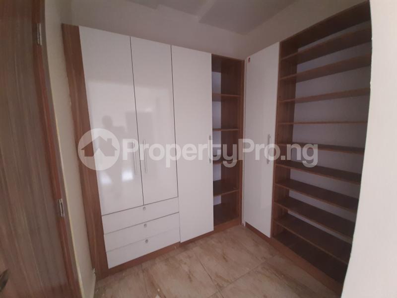 4 bedroom Semi Detached Duplex House for sale Off orchid road lekki Lekki Phase 2 Lekki Lagos - 13
