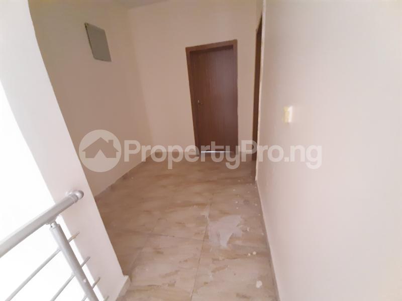 4 bedroom Semi Detached Duplex House for sale Off orchid road lekki Lekki Phase 2 Lekki Lagos - 14