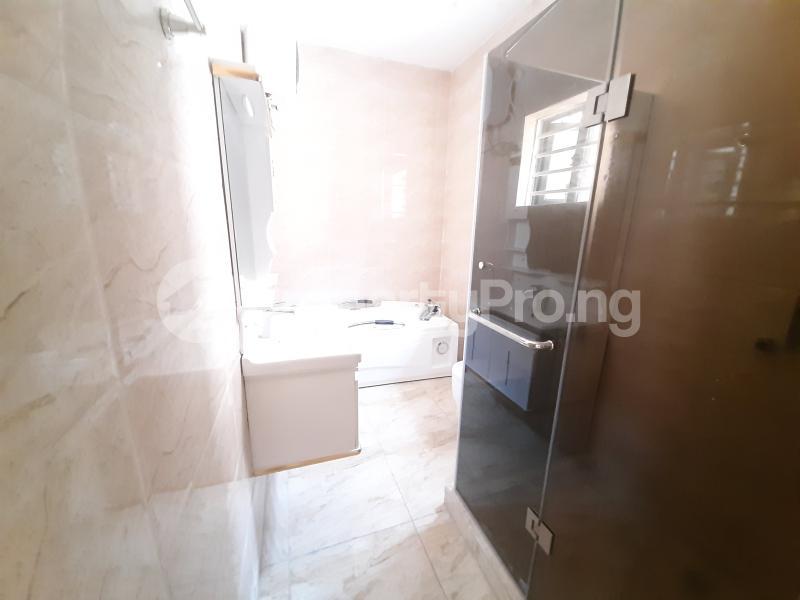 4 bedroom Semi Detached Duplex House for sale Off orchid road lekki Lekki Phase 2 Lekki Lagos - 12