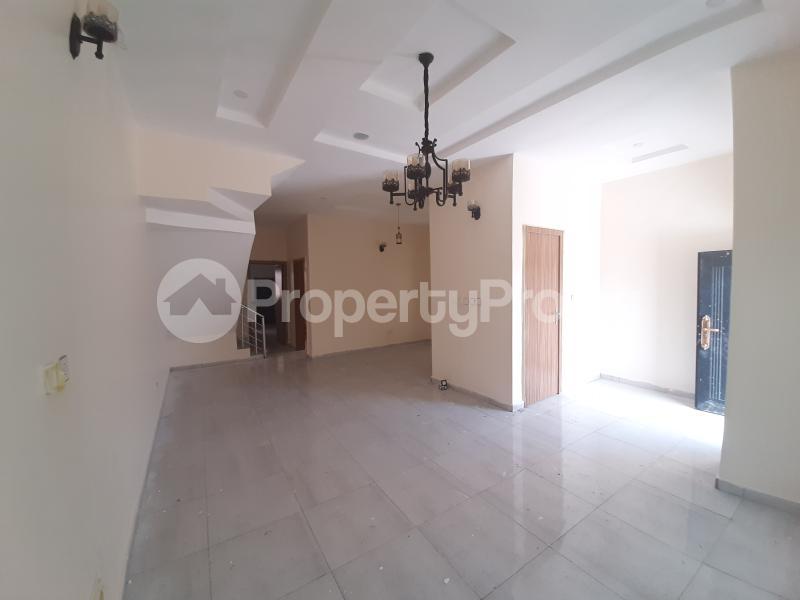 4 bedroom Semi Detached Duplex House for sale Off orchid road lekki Lekki Phase 2 Lekki Lagos - 4