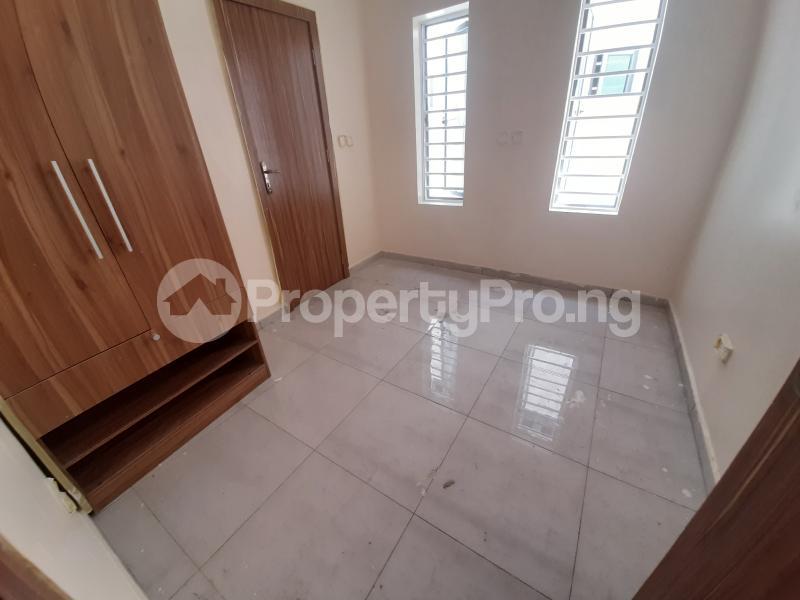 4 bedroom Semi Detached Duplex House for sale Off orchid road lekki Lekki Phase 2 Lekki Lagos - 5