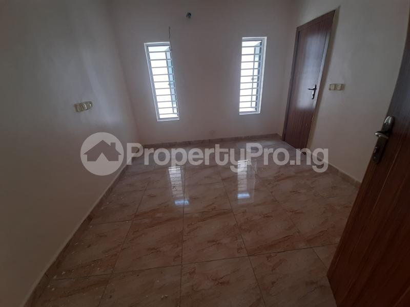 4 bedroom Semi Detached Duplex House for sale Off orchid road lekki Lekki Phase 2 Lekki Lagos - 15