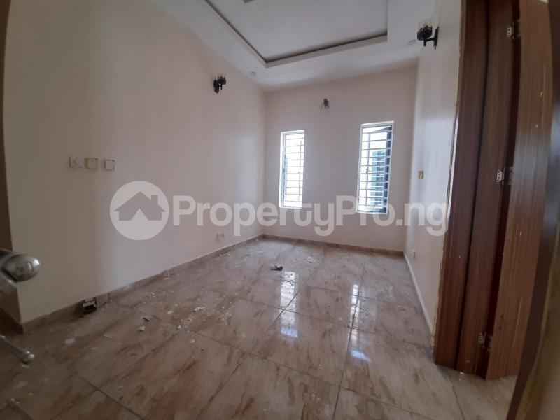 4 bedroom Semi Detached Duplex House for sale Off orchid road lekki Lekki Phase 2 Lekki Lagos - 9