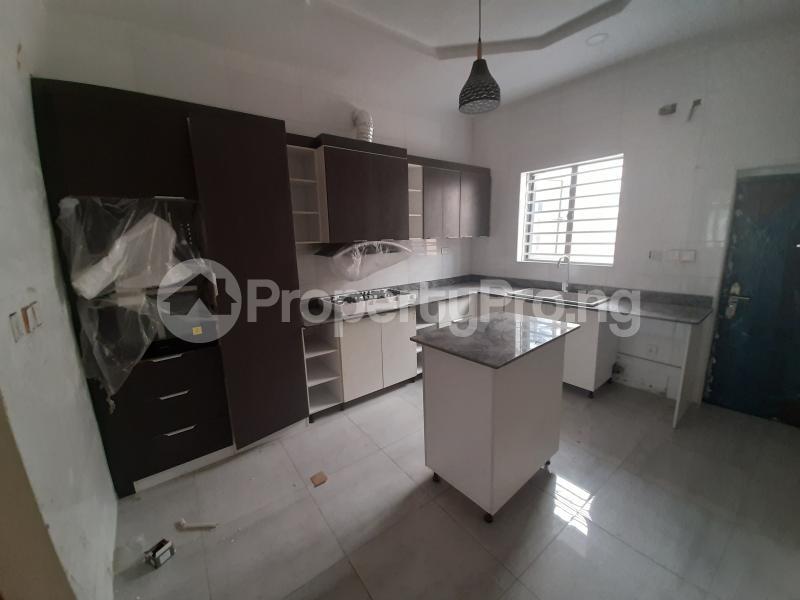 4 bedroom Semi Detached Duplex House for sale Off orchid road lekki Lekki Phase 2 Lekki Lagos - 8