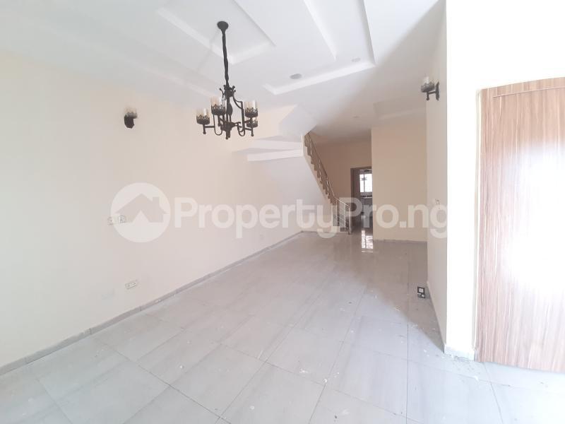 4 bedroom Semi Detached Duplex House for sale Off orchid road lekki Lekki Phase 2 Lekki Lagos - 3