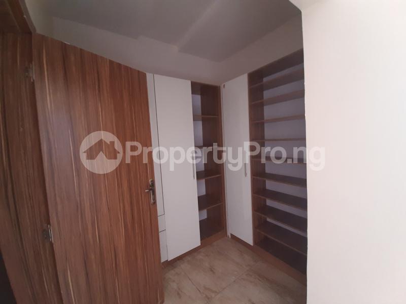 4 bedroom Semi Detached Duplex House for sale Off orchid road lekki Lekki Phase 2 Lekki Lagos - 11
