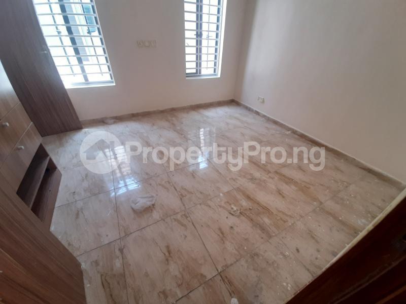 4 bedroom Semi Detached Duplex House for sale Off orchid road lekki Lekki Phase 2 Lekki Lagos - 18