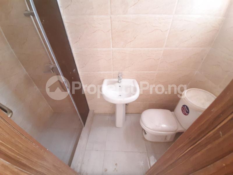 4 bedroom Semi Detached Duplex House for sale Off orchid road lekki Lekki Phase 2 Lekki Lagos - 7