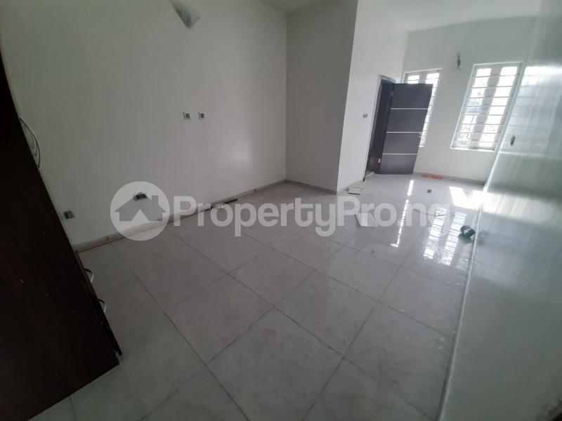 4 bedroom Semi Detached Duplex House for sale Osapa london  Osapa london Lekki Lagos - 14