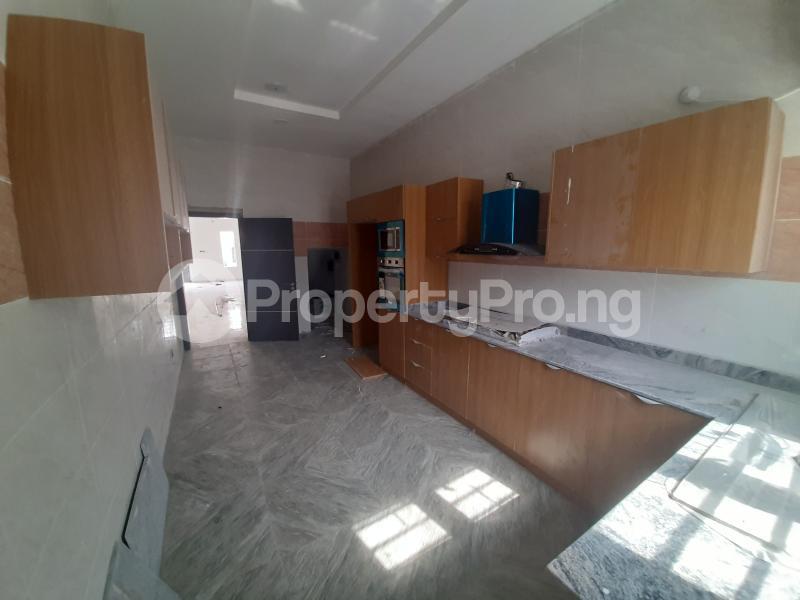 4 bedroom Semi Detached Duplex House for sale Osapa london  Osapa london Lekki Lagos - 8