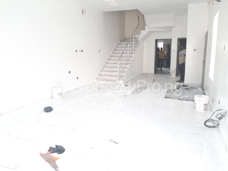 4 bedroom Semi Detached Duplex House for sale Osapa london  Osapa london Lekki Lagos - 1