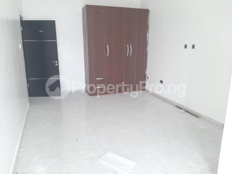 4 bedroom Semi Detached Duplex House for sale Osapa london  Osapa london Lekki Lagos - 16