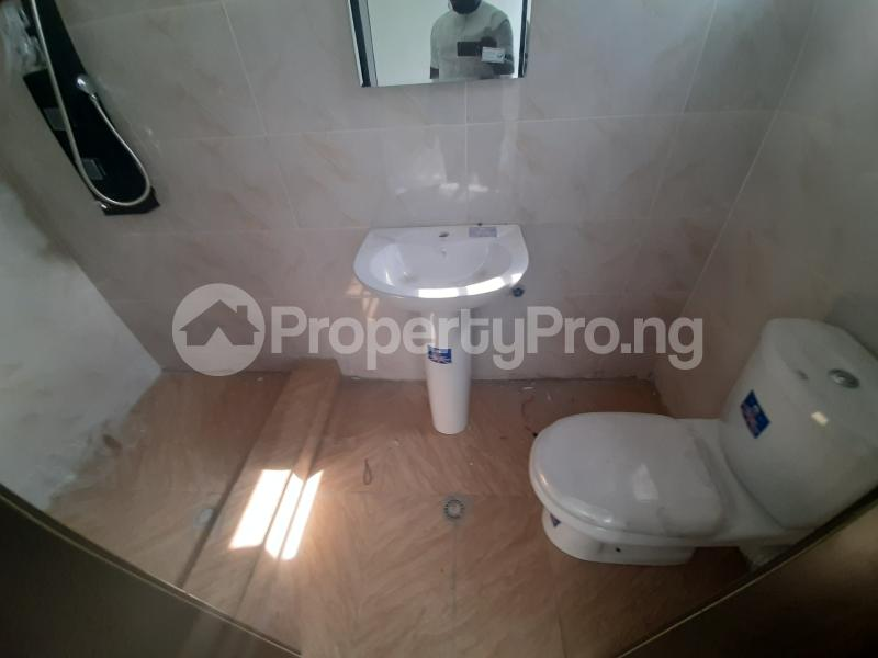 4 bedroom Semi Detached Duplex House for sale Osapa london  Osapa london Lekki Lagos - 15