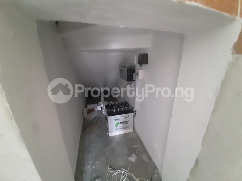 4 bedroom Semi Detached Duplex House for sale Osapa london  Osapa london Lekki Lagos - 10