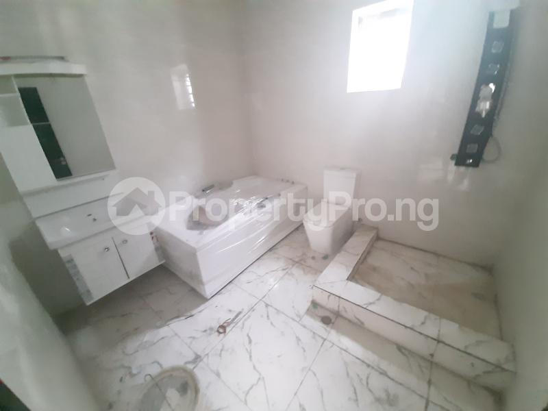 4 bedroom Semi Detached Duplex House for sale Osapa london  Osapa london Lekki Lagos - 18