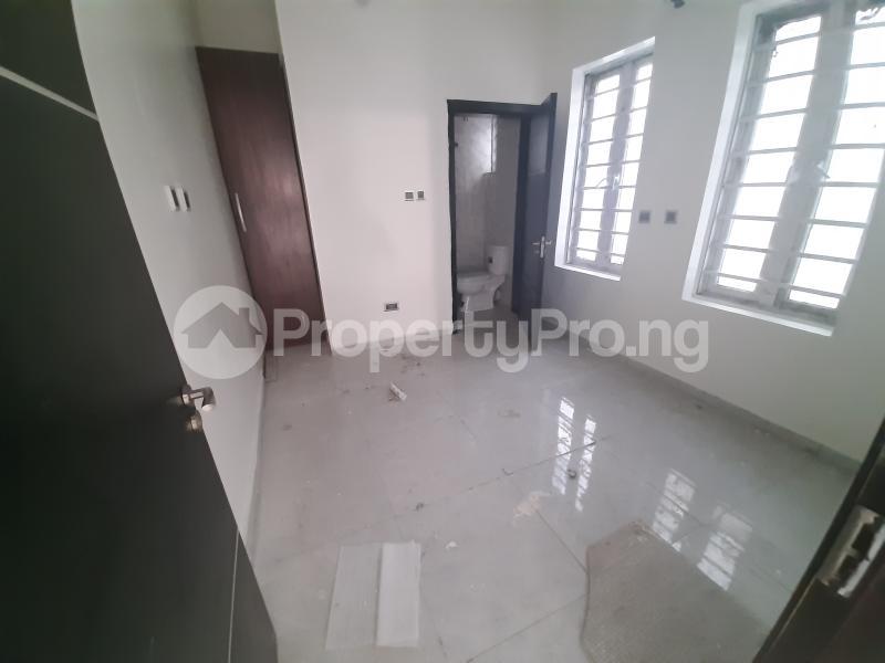 4 bedroom Semi Detached Duplex House for sale Osapa london  Osapa london Lekki Lagos - 5