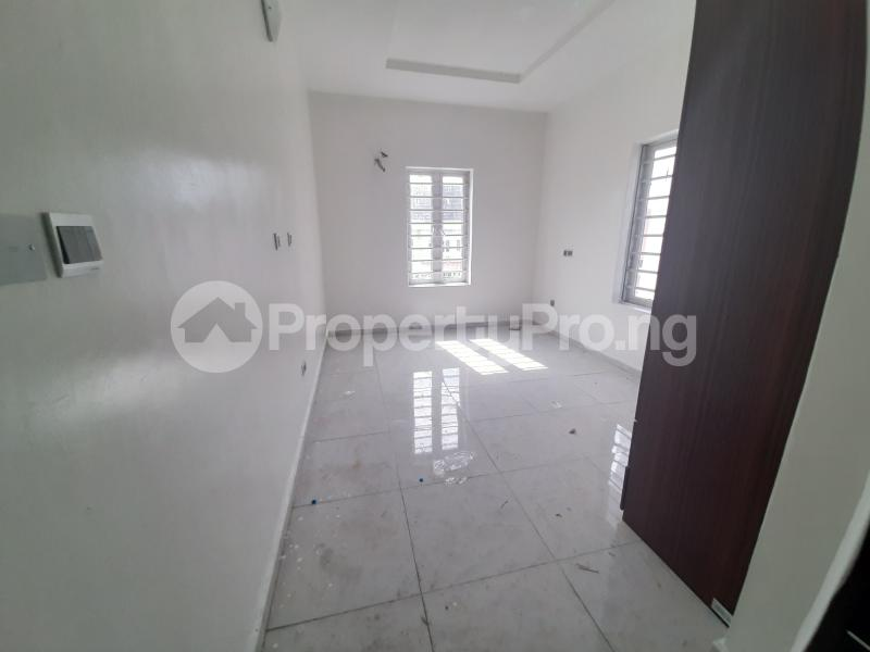 4 bedroom Semi Detached Duplex House for sale Osapa london  Osapa london Lekki Lagos - 12