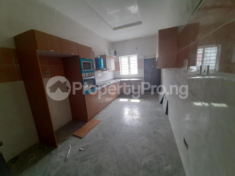 4 bedroom Semi Detached Duplex House for sale Osapa london  Osapa london Lekki Lagos - 7
