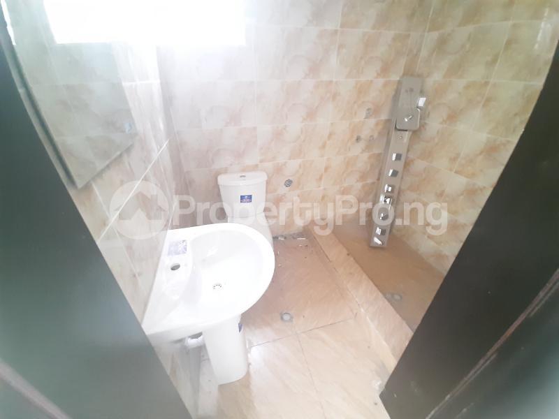 4 bedroom Semi Detached Duplex House for sale Osapa london  Osapa london Lekki Lagos - 13