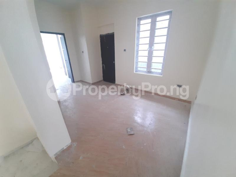 4 bedroom Semi Detached Duplex House for sale Osapa london  Osapa london Lekki Lagos - 9