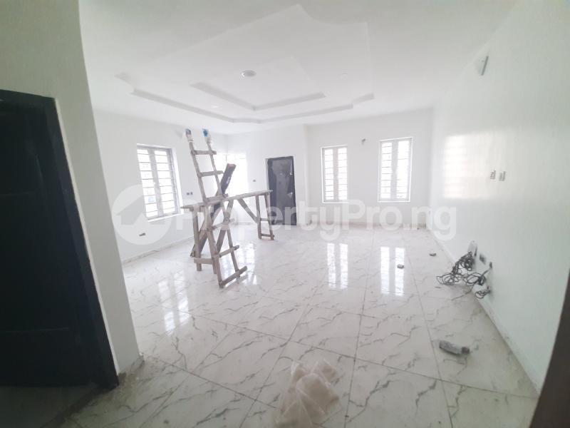 4 bedroom Semi Detached Duplex House for sale Osapa london  Osapa london Lekki Lagos - 17