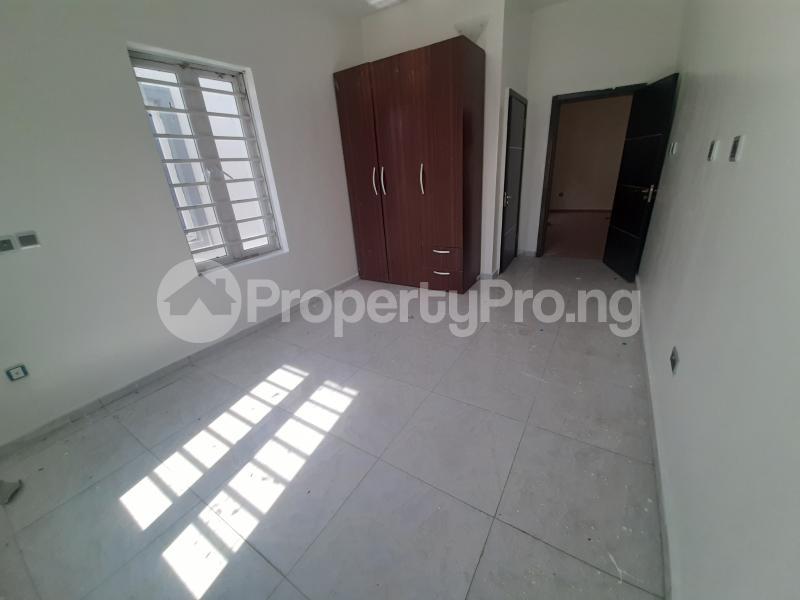 4 bedroom Semi Detached Duplex House for sale Osapa london  Osapa london Lekki Lagos - 11