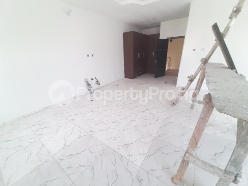 4 bedroom Semi Detached Duplex House for sale Osapa london  Osapa london Lekki Lagos - 19