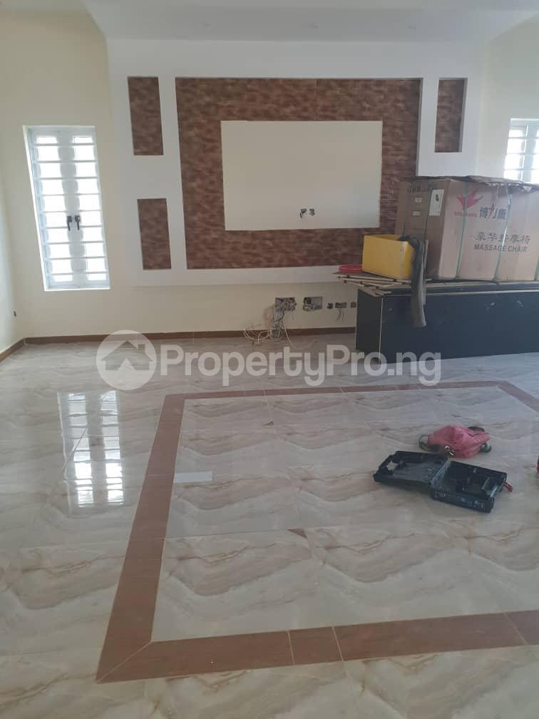 4 bedroom Semi Detached Duplex House for sale Buena Vista Estate by Chevron Toll Gate by Orchid hotel Road, Lekki Lagos. chevron Lekki Lagos - 1