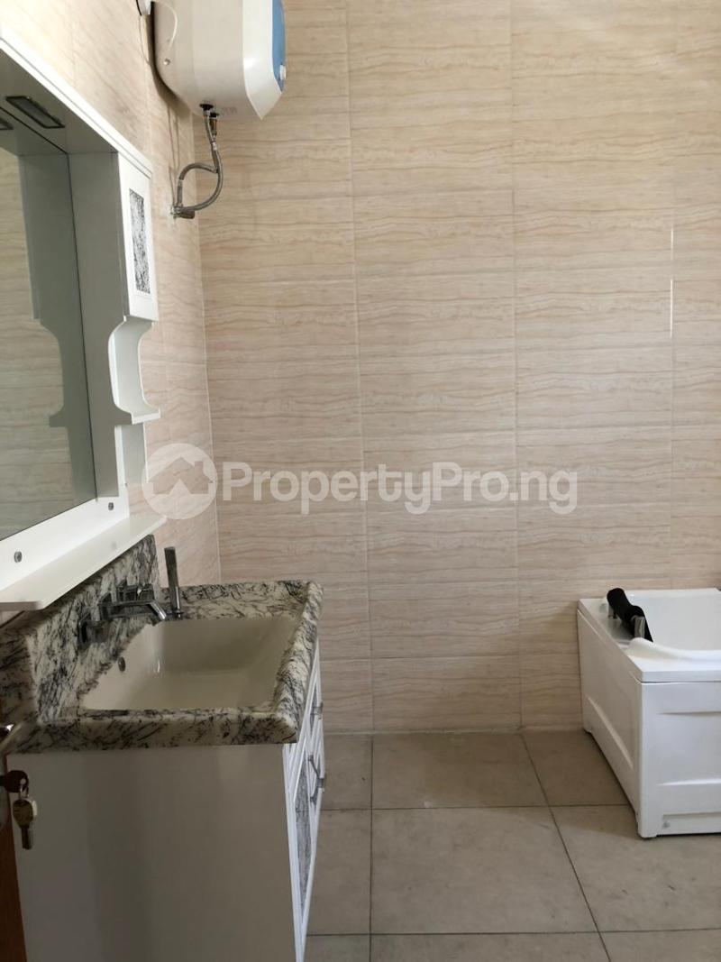 4 bedroom Semi Detached Duplex House for sale Ikate Lekki Lagos - 0