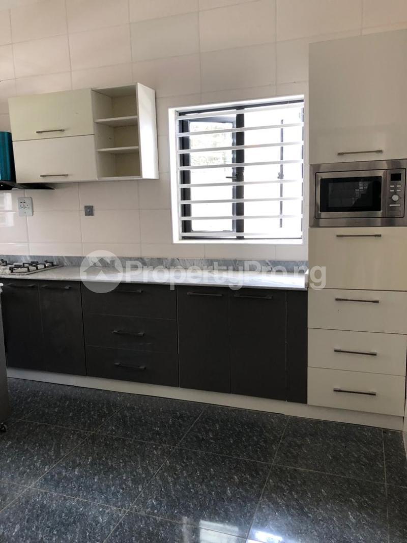 4 bedroom Semi Detached Duplex House for sale Ikate Lekki Lagos - 5