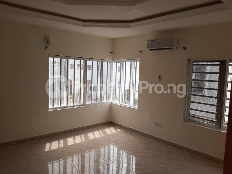 4 bedroom Semi Detached Duplex for rent Shoprite Road, Monastery Road Sangotedo Ajah Lagos - 10