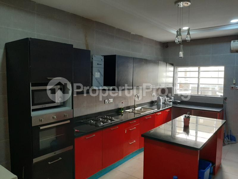4 bedroom Semi Detached Duplex for rent Shoprite Road, Monastery Road Sangotedo Ajah Lagos - 3