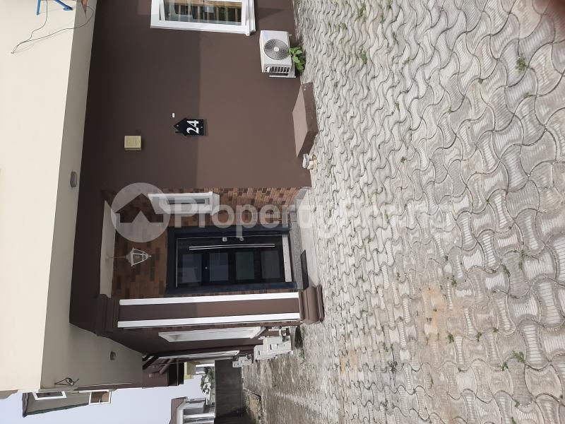 4 bedroom Semi Detached Duplex for rent Shoprite Road, Monastery Road Sangotedo Ajah Lagos - 13