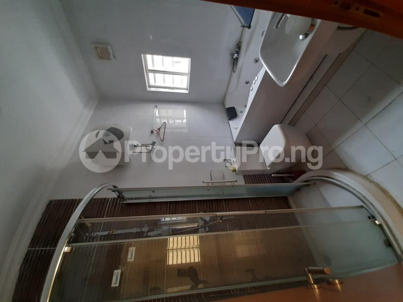 4 bedroom Semi Detached Duplex for rent Shoprite Road, Monastery Road Sangotedo Ajah Lagos - 16