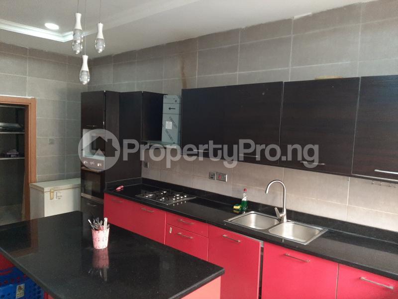 4 bedroom Semi Detached Duplex for rent Shoprite Road, Monastery Road Sangotedo Ajah Lagos - 4