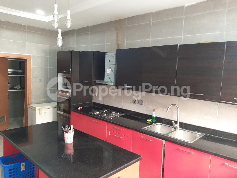4 bedroom Semi Detached Duplex for rent Shoprite Road, Monastery Road Sangotedo Ajah Lagos - 12