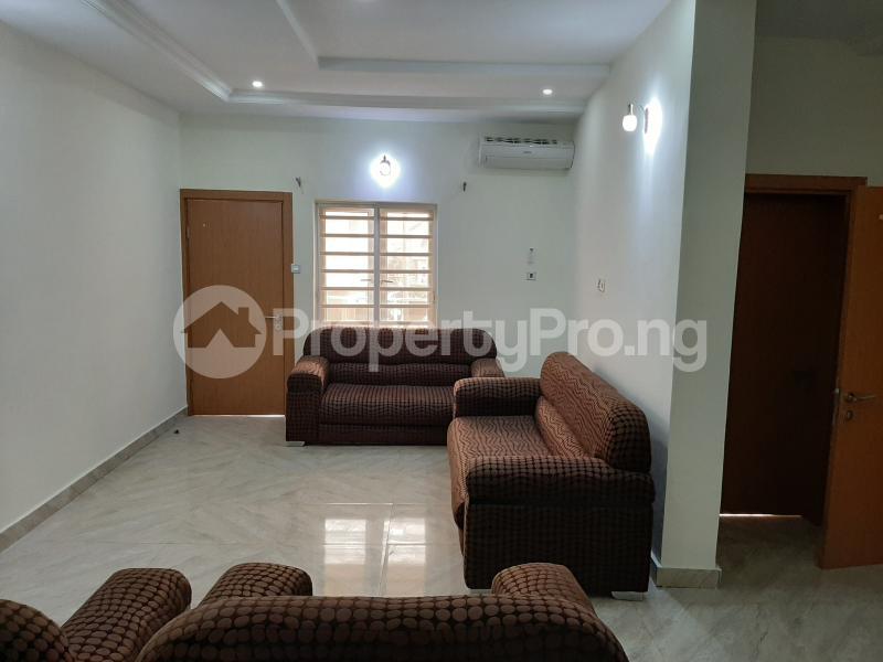4 bedroom Semi Detached Duplex for rent Shoprite Road, Monastery Road Sangotedo Ajah Lagos - 2