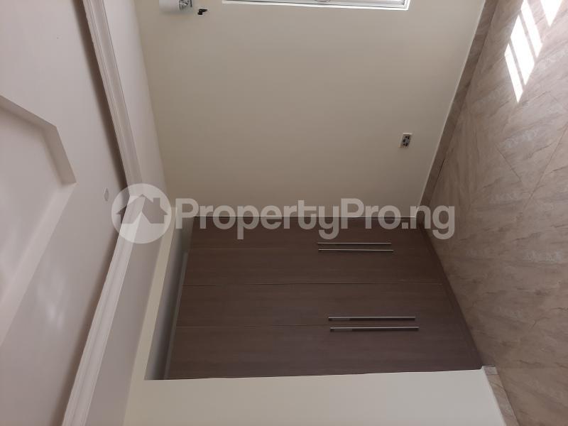 4 bedroom Semi Detached Duplex for rent Shoprite Road, Monastery Road Sangotedo Ajah Lagos - 1